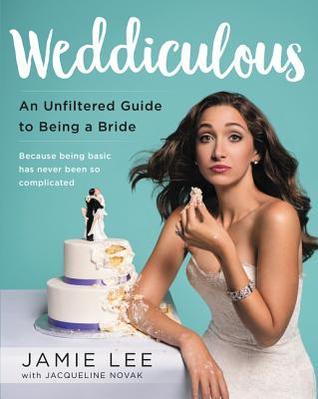 weddiculous - book cover- novel