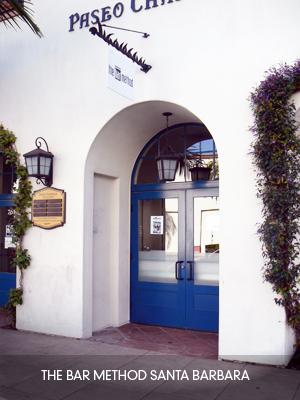 The Bar Method Santa Barbara