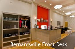 bernardsville merchandise display